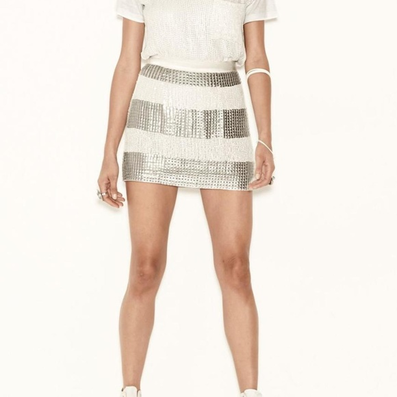 Mini skirts size 33 Mlv Skirts 33 Mlv Ivan Mini Skirt Poshmark